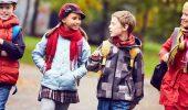Модно и стильно: тенденции верхней детской одежды сезона 2020-2021