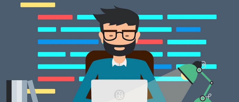 День програміста 2020: круті привітання, картинки і листівки