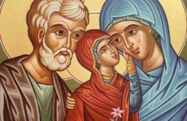 Рождество Пресвятой Богородицы – красивые поздравления