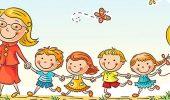День вихователя і дошкільного працівника – красиві привітання