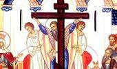 Воздвижение Креста Господня – душевные поздравления