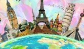 День туризма – оригинальные поздравления