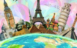 День туризму – оригінальні привітання