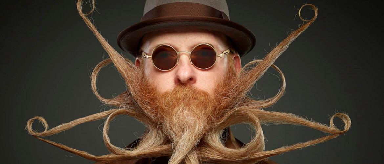 Всесвітній день бороди – прикольні картинки та привітання