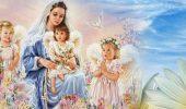 Веры, Надежды, Любови и матери Софии – красивые поздравления
