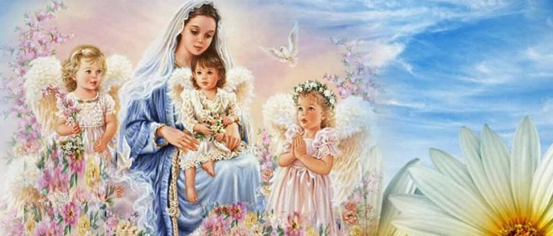 Віри, Надії, Любові та матері Софії – красиві привітання