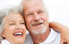Всемирный день пожилых людей – поздравления