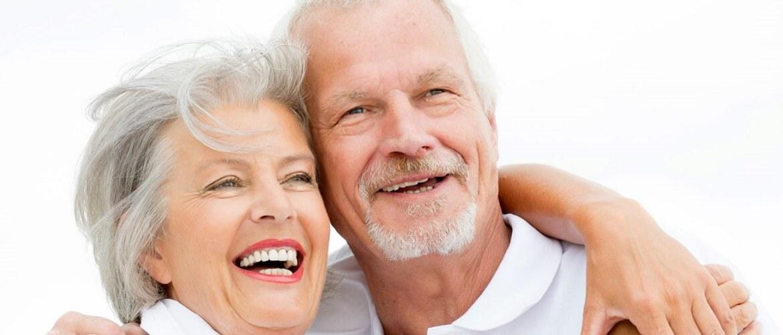 Всесвітній день людей похилого віку – привітання