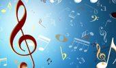 День музыки – красочные поздравления