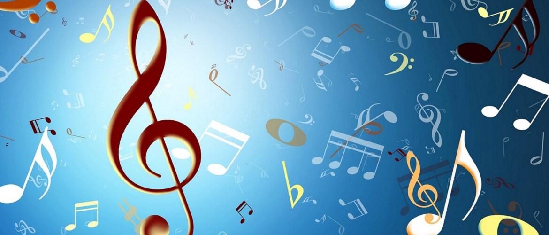 День музики – гарні привітання