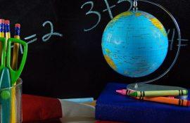 Привітання в День учителя – картинки, вірші, проза
