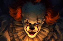 The scariest films about clowns that give you the willies