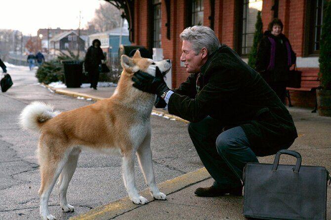 Самые грустные душещипательные фильмы всех времен, которые растрогают до слез 6