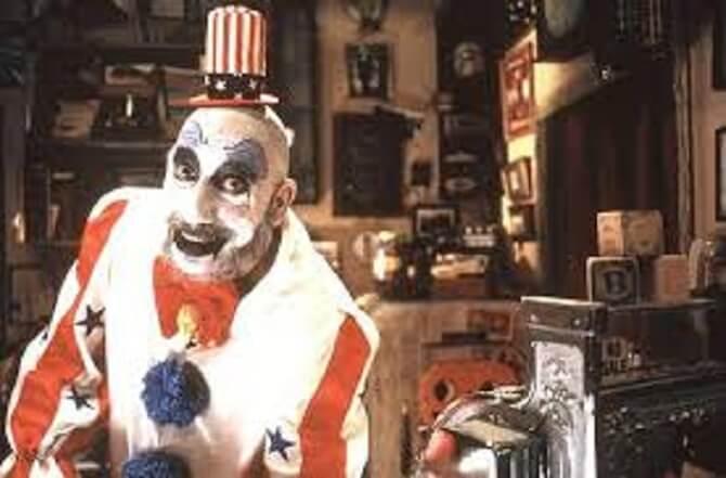 Найстрашніші фільми про клоунів, від яких стає не по собі 4