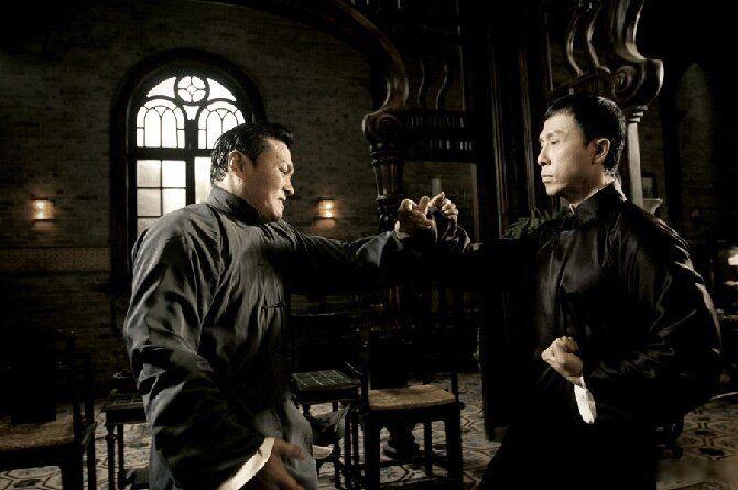 Список самых зрелищных фильмов про кунг-фу – с участием Джеки Чана, Брюса Ли, и не только 5