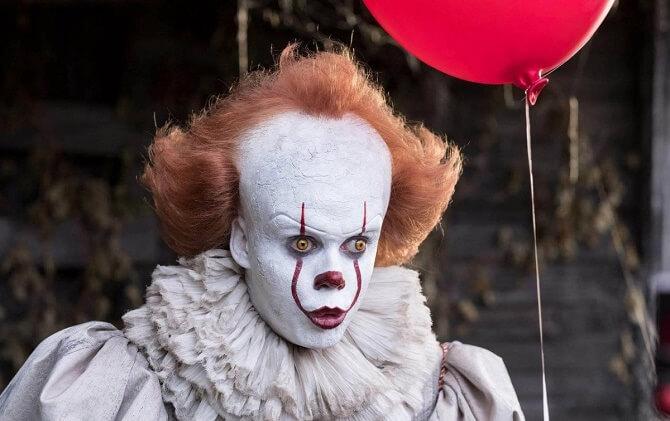 Найстрашніші фільми про клоунів, від яких стає не по собі 6