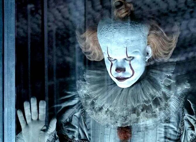 Найстрашніші фільми про клоунів, від яких стає не по собі 3