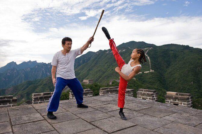 Список самых зрелищных фильмов про кунг-фу – с участием Джеки Чана, Брюса Ли, и не только 6
