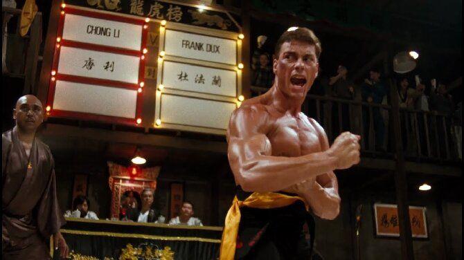 Список самых зрелищных фильмов про кунг-фу – с участием Джеки Чана, Брюса Ли, и не только 11