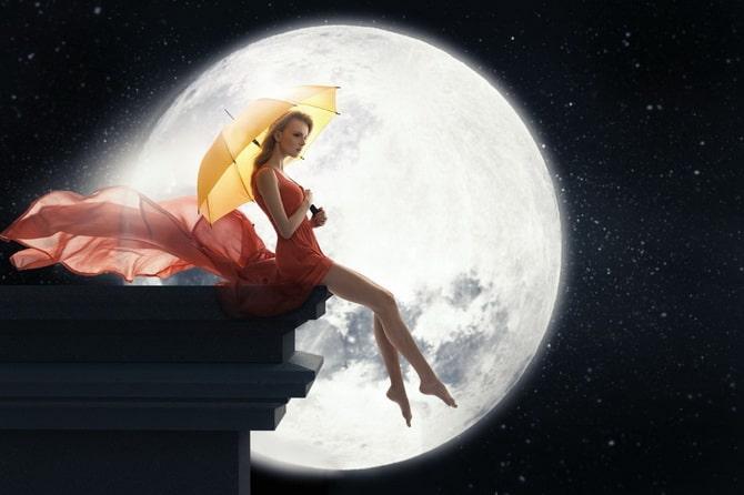 Луна в знаках Зодиака: значение и главные характеристики 3