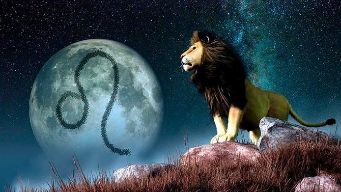 Луна в знаках Зодиака: значение и главные характеристики 4