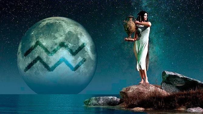 Луна в знаках Зодиака: значение и главные характеристики 6