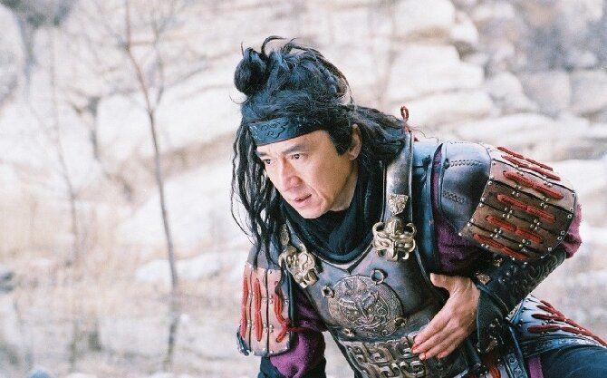 Список самых зрелищных фильмов про кунг-фу – с участием Джеки Чана, Брюса Ли, и не только 13