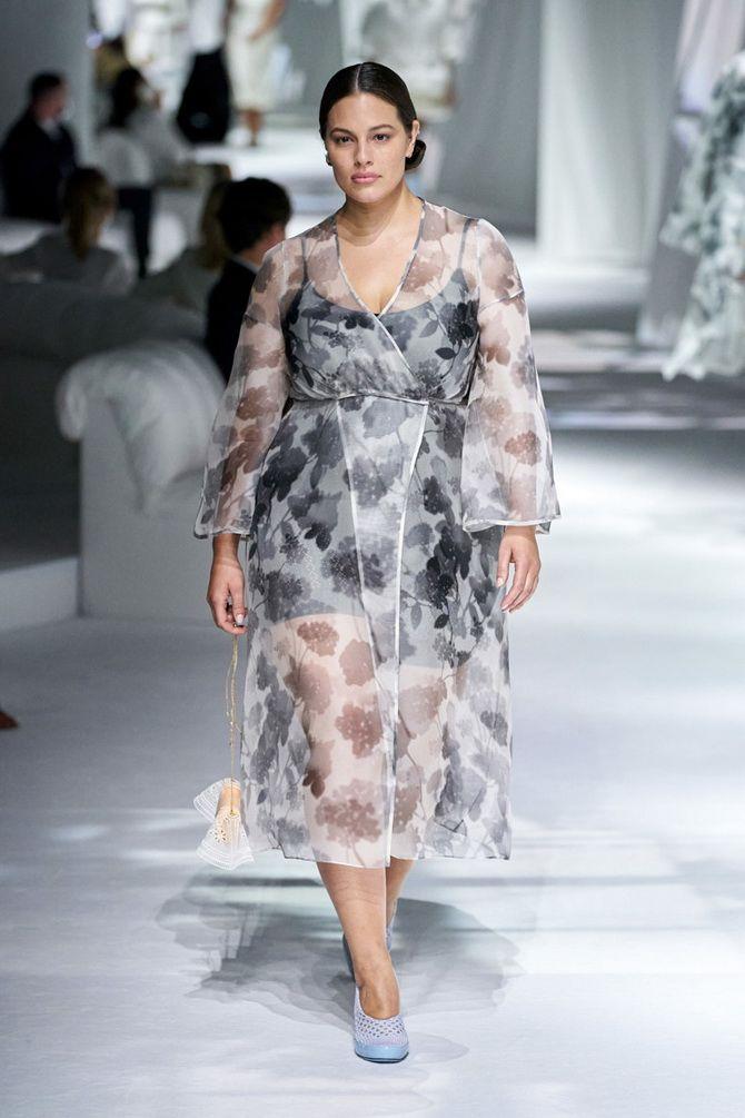 Неделя моды в Милане – лучшие показы и образы весна-лето 2021, смотреть онлайн 16