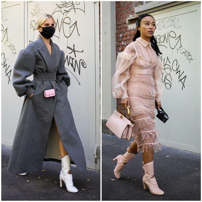 Неделя моды в Милане – лучшие показы и образы весна-лето 2021, смотреть онлайн 18
