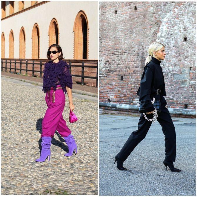 Неделя моды в Милане – лучшие показы и образы весна-лето 2021, смотреть онлайн 19