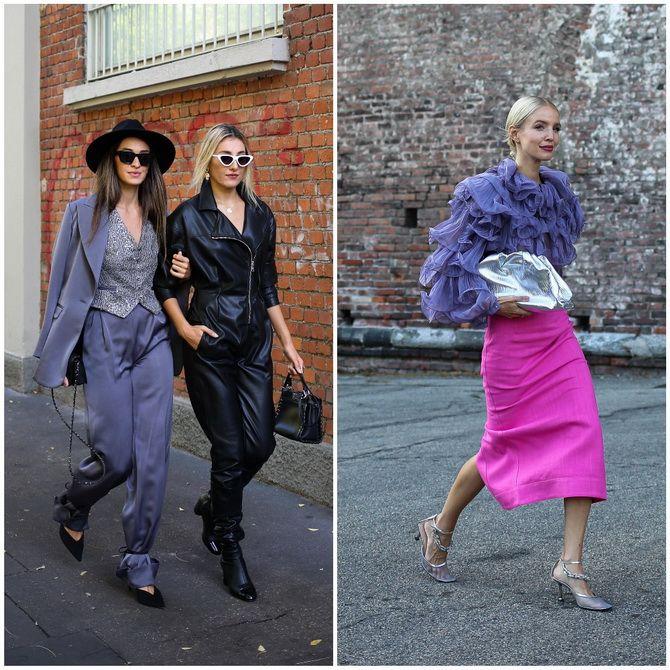 Неделя моды в Милане – лучшие показы и образы весна-лето 2021, смотреть онлайн 20