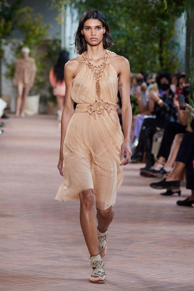 Неделя моды в Милане – лучшие показы и образы весна-лето 2021, смотреть онлайн 8
