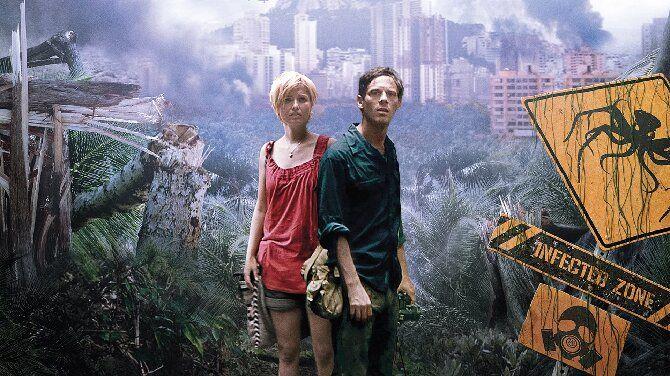 Лучшие фантастические фильмы про инопланетян, космос и другие планеты 2