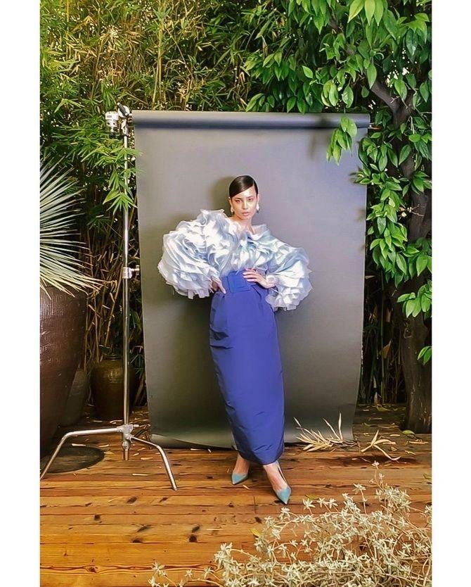 Неделя моды Нью-Йорке – лучшие коллекции Women's Spring-Summer 2021 в онлайн-формате 1