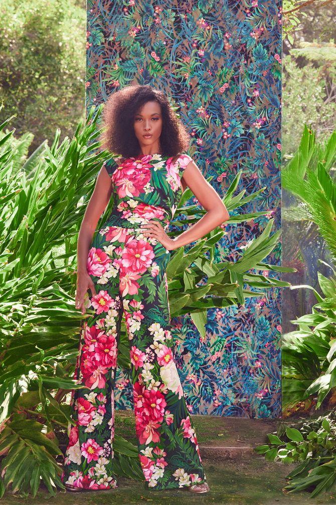 Неделя моды Нью-Йорке – лучшие коллекции Women's Spring-Summer 2021 в онлайн-формате 10