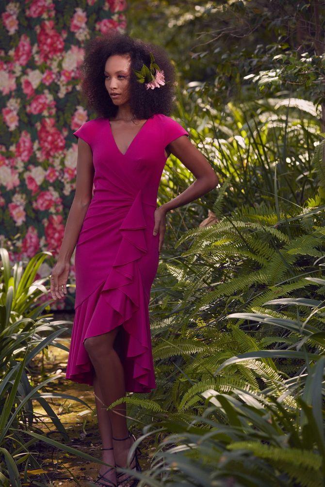 Неделя моды Нью-Йорке – лучшие коллекции Women's Spring-Summer 2021 в онлайн-формате 11