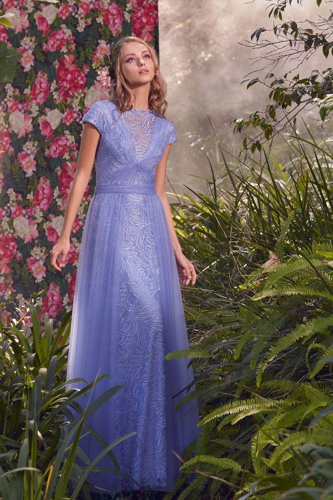 Неделя моды Нью-Йорке – лучшие коллекции Women's Spring-Summer 2021 в онлайн-формате 12