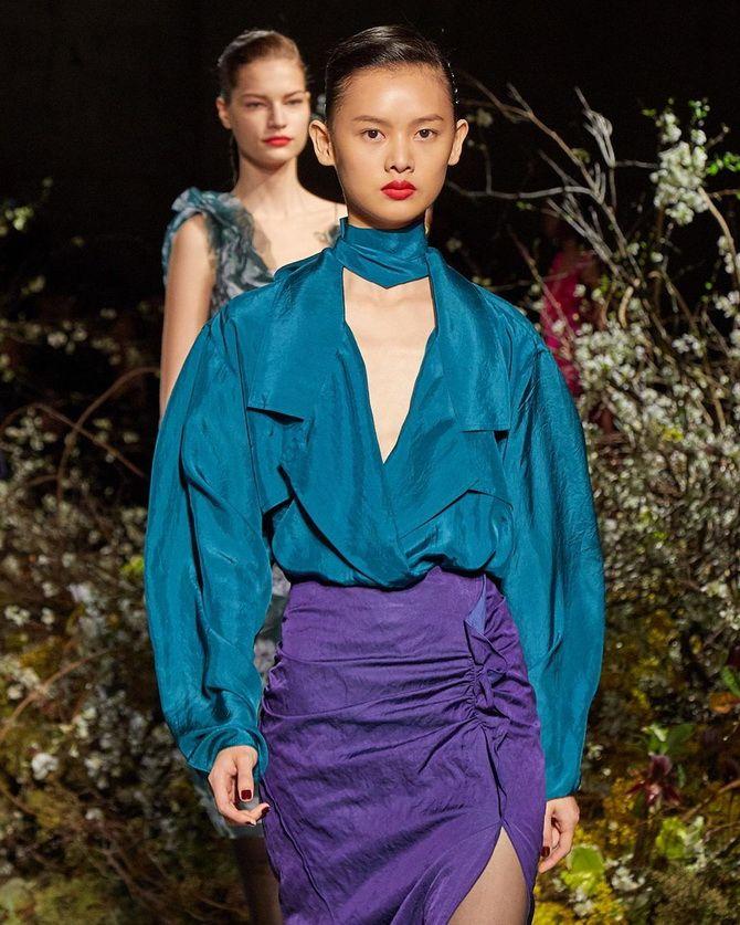Неделя моды Нью-Йорке – лучшие коллекции Women's Spring-Summer 2021 в онлайн-формате 2