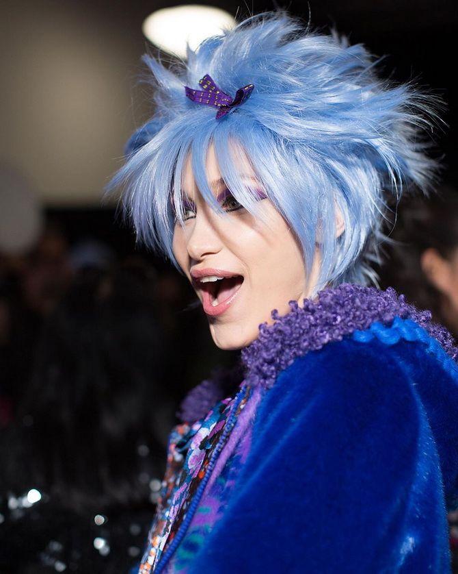 Неделя моды Нью-Йорке – лучшие коллекции Women's Spring-Summer 2021 в онлайн-формате 3