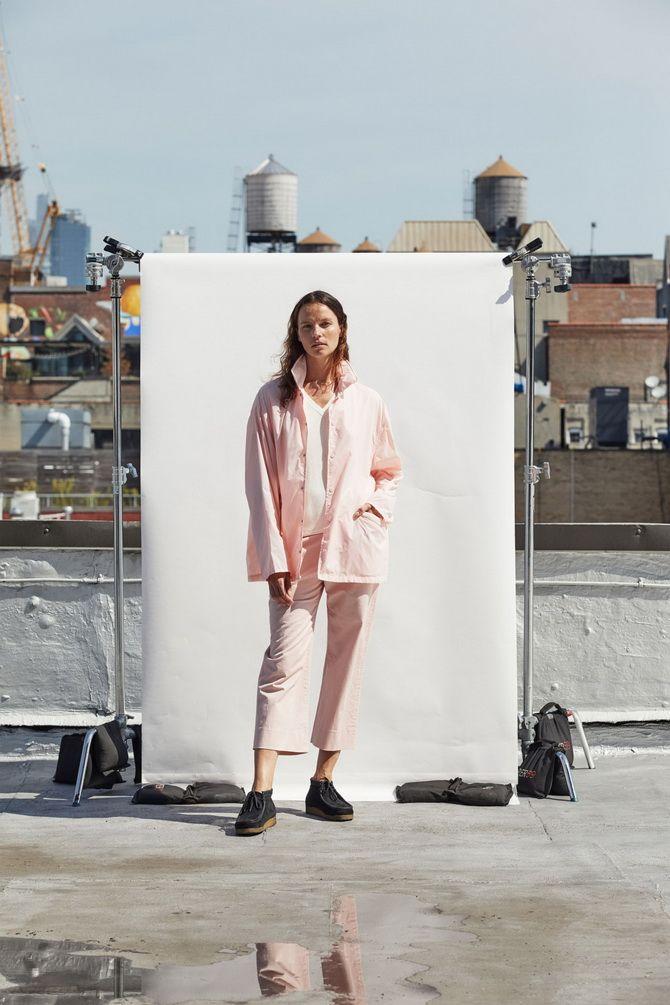 Неделя моды Нью-Йорке – лучшие коллекции Women's Spring-Summer 2021 в онлайн-формате 6