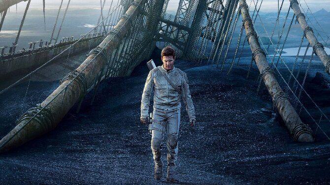Лучшие фантастические фильмы про инопланетян, космос и другие планеты 10