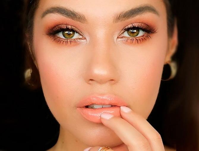 Тренды осени 2020: советы по макияжу от топ-стилистов 2