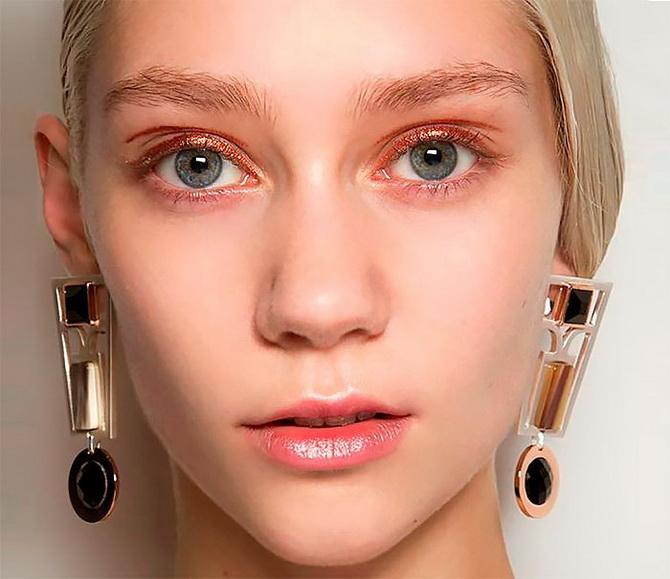 Тренды осени 2020: советы по макияжу от топ-стилистов 3