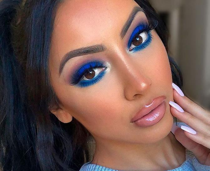 Тренды осени 2020: советы по макияжу от топ-стилистов 5