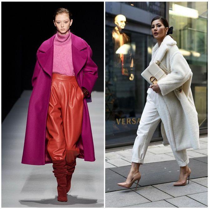 Женское пальто: самая популярная вещь модного сезона осень-зима 2020-2021 1