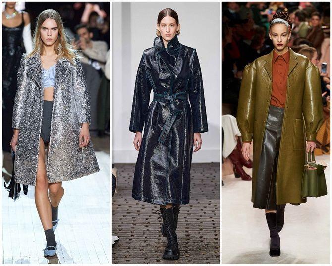 Женское пальто: самая популярная вещь модного сезона осень-зима 2020-2021 10