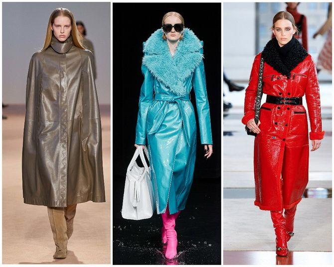Женское пальто: самая популярная вещь модного сезона осень-зима 2020-2021 11