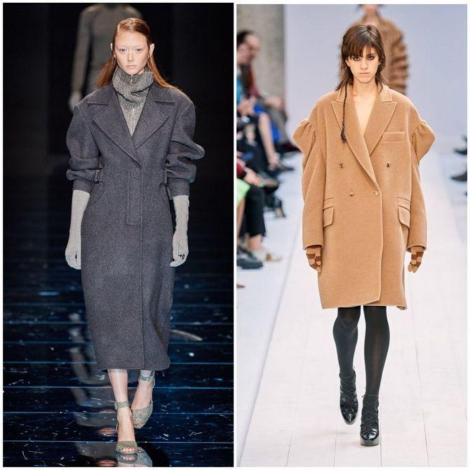 Женское пальто: самая популярная вещь модного сезона осень-зима 2020-2021 12