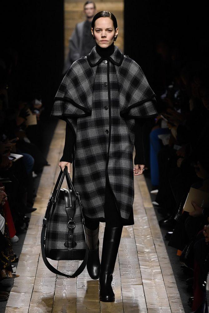 Женское пальто: самая популярная вещь модного сезона осень-зима 2020-2021 13