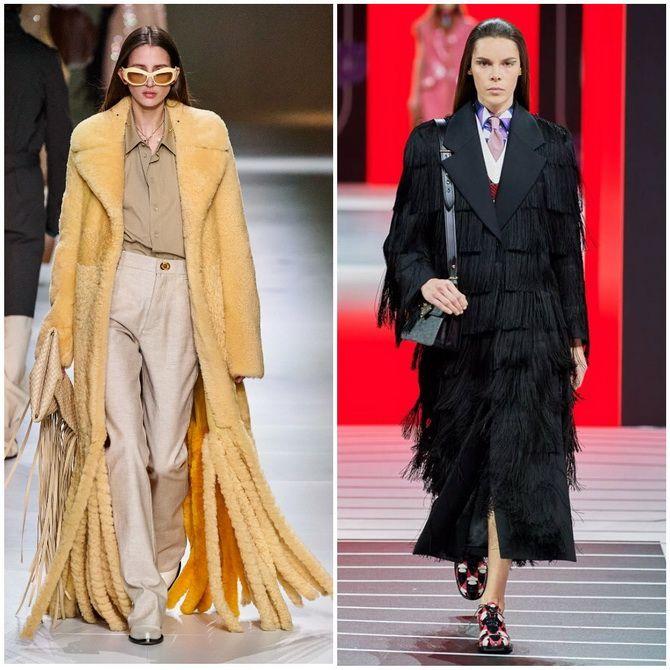 Женское пальто: самая популярная вещь модного сезона осень-зима 2020-2021 15